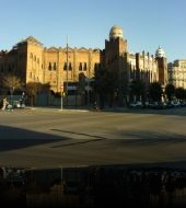 Город Барселона 1